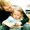 10 Законів раннього навчання дітей читання