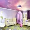 15 Ідей для створення казкової дитячої кімнати