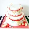 16 Чудових десертів у вигляді швейних приладдя
