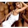 «50 відтінків сірого» робить жінок питущих і розпусними