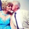 55 Тисяч суконь за 56 років шлюбу