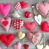 Алею в'язаних сердець відкриють у парку Кузьминки