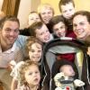 Американка народила 12 синів