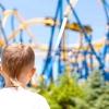 Американські гірки можуть стати причиною інсульту у дітей