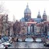 Амстердам в цифрах і фотографіях