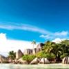 Анс сурс д'аржан - самий мальовничий пляж у світі