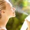 Антиоксидантний спрей для обличчя своїми руками