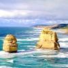 Австралія - велика океанська дорога