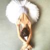 Балетні будні 14-річної марии Хоревої