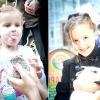 Безкоштовний пухнастий зоопарк відкриється на вихідних