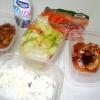 Блог Олександри. день 4: дробове харчування