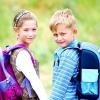 Брати і сестри будуть ходити в одну школу