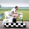 Британець сконструював швидкісний унітаз