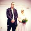 Бидлогоп-весілля Ірини та виталика