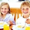 Чим нагодувати дітей на швидку руку