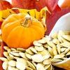 Десять корисних властивостей гарбузового насіння