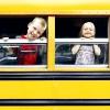 Діти будуть їздити в садок на спеціальних автобусах
