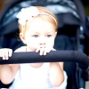Тривале перебування в колясці шкодить здоров'ю