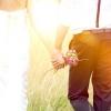 Для щасливого шлюбу важливо партнерство