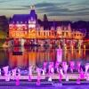 Денне шоу «символ тріумфу» у парку puy du fou