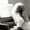 Домашні заняття піаніста: як зробити роботу вдома святом, а не покаранням? З особистого досвіду вчителя по фортепіано
