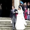 Дворянська весілля в Австрії