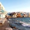 Європейські багами: грецький острів Міконос