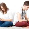 Щоденне спілкування по sms призводить до розриву відносин