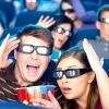 Фільми у форматі 3d не так нешкідливі