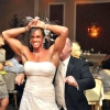 Габріель Хеймс - найпотужніша наречена року