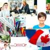 Географія канадського освіти