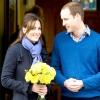 Герцогиня Кейт розповіла, коли у неї народиться дитина