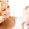 Гігієна рота важлива при вагітності