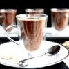 Гарячий імбирний шоколад