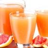 Грейпфрутовий сік допоможе схуднути