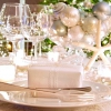 Ідеї   для декорування та сервірування новорічного столу