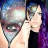 Ідеї для макіяжу на хеллоуїн
