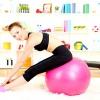 Імбілдінг - вправи для інтимних м'язів