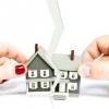 Іпотека і її погашення після розлучення