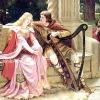 Мистецтво трубадурів: музика і поезія