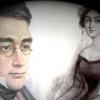 Історія кохання О. Грибоєдова і н.чавчавадзе
