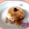 Яблучні тістечка в мікрохвильовці за 5 хвилин