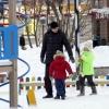 Експеримент: як діти йдуть з незнайомцем