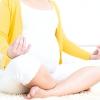 Йога допоможе вагітним позбутися почуття тривоги