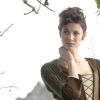 Каітріона белфі про свою роль у серіалі «чужинка»