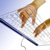 Як використовувати клавіатуру комп'ютера в якості midi-пристрої?