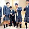 Як японські школярі урізноманітнюють навчальні будні
