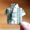 Як красиво подарувати гроші на новий 2014