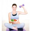 Як легко схуднути без дієт