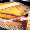 Як налаштувати фортепіано самостійно, якщо в 100 км від вас немає налагоджувальника?